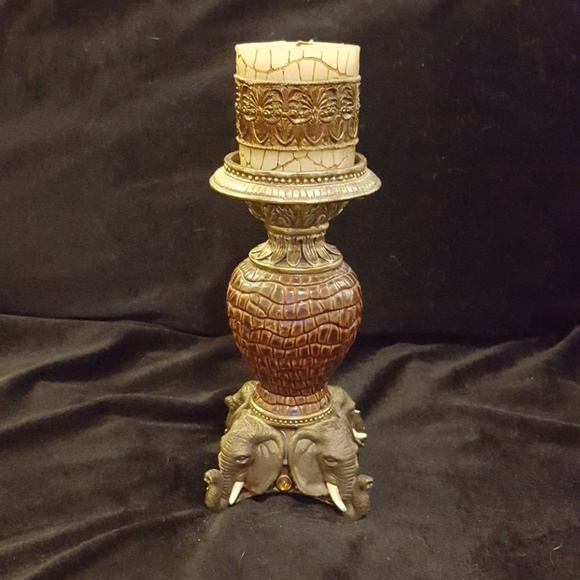 Vintage Other - Candle holder